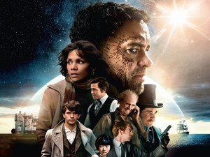 Poster for 'Cloud Atlas'