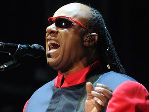 Bestival 2012: Stevie Wonder