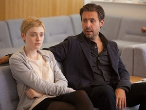Now Is Good, Paddy Considine, Dakota Fanning