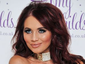 Amy Childs, clothing line