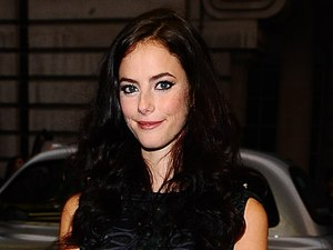 Kaya Scodelario, Now is Good