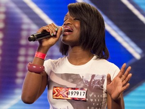 The X Factor: Leanne R