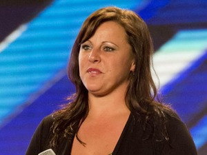 The X Factor: Tammy