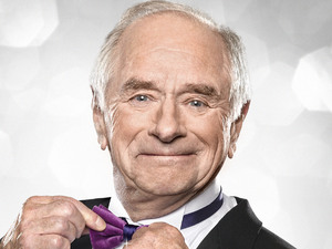 Strictly Come Dancing 2012: Johnny Ball