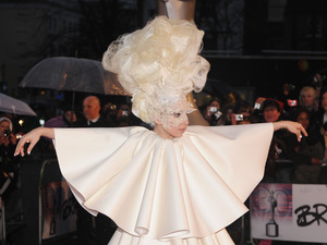 Miss Mode: Lady Gaga Brits