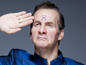 Red Dwarf X: Rimmer