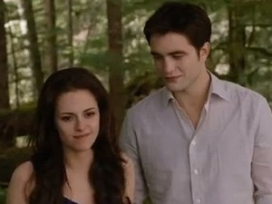 Twilight Saga Breaking Dawn Part II still