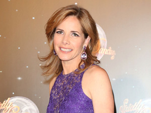 Darcey Bussell Strictly Come Dancing 2012 launch - Arrivals London, England - 11.09.12Mandatory Credit: Lia Toby/WENN.com