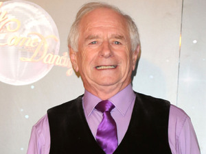 Johnny Ball Strictly Come Dancing 2012 launch - Arrivals London, England - 11.09.12Mandatory Credit: Lia Toby/WENN.com
