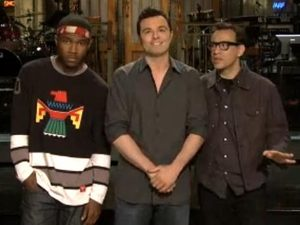 Saturday Night Live with Seth MacFarlane and Frank Ocean