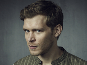 &#39;The Vampire Diaries&#39; Season 4 character portraits: Joseph Morgan as Klaus.