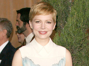 Michelle Williams 84th Annual Academy Awards Nominees Luncheon held at the Beverly Hilton Hotel Los Angeles, California