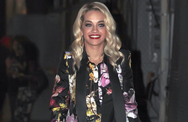 Rita Ora