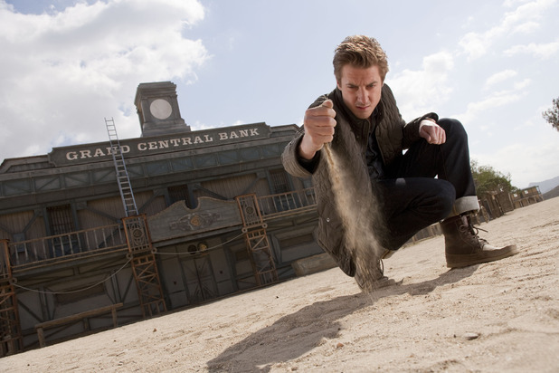 Doctor Who S07E03 - 'A Town Called Mercy': Rory Williams (Arthur Darvill)