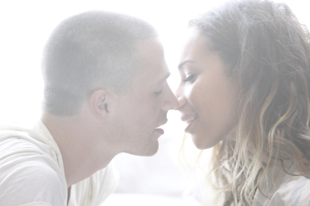 Leona Lewis: 'Trouble' video stills