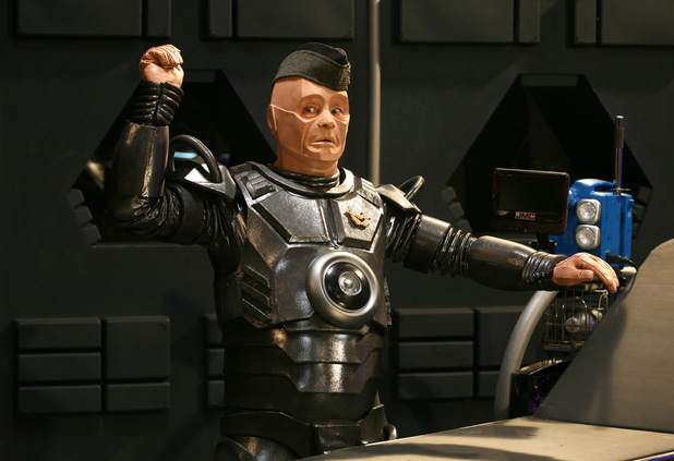 Red Dwarf X: Episode 1: Kryten