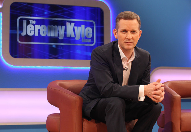 Jeremy Kyle