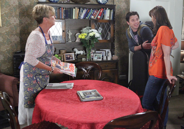 Coronation Street Ep. 7965, 28-09-12