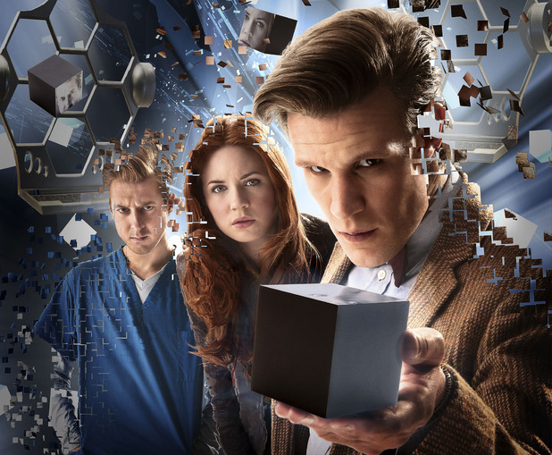 Doctor Who S07E04: 'The Power of Three'