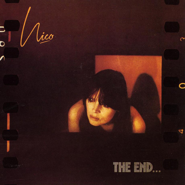 Nico 'The End'