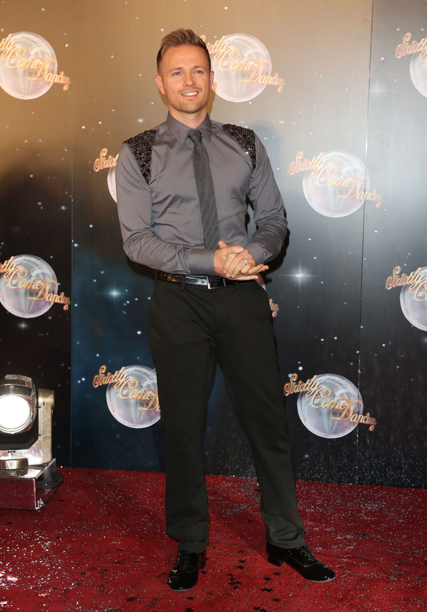 Nicky Byrne