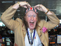 John McCririck 'not a serious journalist'