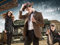 Digital Spy's verdict on the BBC sci-fi drama's Western epic.