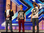 'X Factor audition course' launches