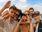 Alphabeat reveal 'Love Sea' music video