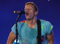 Coldplay dedicate Fix You to Mick Jagger