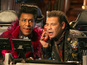 Danny John-Jules gives Red Dwarf update