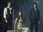 Vampire Diaries cast chat season fiv