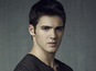 Steven R McQueen hints that he will play Dick Grayson on the small screen.