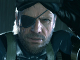 'Metal Gear Solid: Ground Zeroes' screenshot