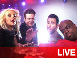 The Voice US - Live blog