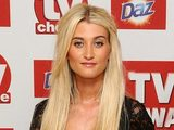 TV Choice Awards Arrivals: Charley Webb