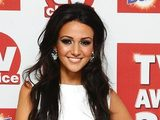 TV Choice Awards Arrivals: Michelle Keegan