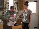 Tyrone rushes to get Ruby to the Medical Centre
