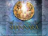 Terry Brooks Shannara book cover