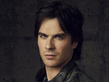 'The Vampire Diaries' Season 4 character portraits: Ian Somerhalder as Damon.