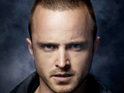 Jesse Pinkman actor insists that he is happy with how the acclaimed drama ends.