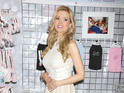 The pregnant former Playboy playmate is taking inspiration from Gwyneth Paltrow.
