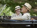Bill Murray stars as FDR in this quirky historical dramedy