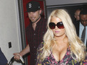 Jessica Simpson's spokesperson refuses to comment on the rumor she is pregnant.