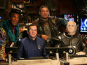 Red Dwarf cast reveal their favourite moments from the show and discuss its future.