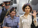 Nadezhda Tolokonnikova and Maria Alyokhina to be freed under amnesty bill.