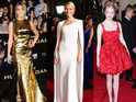 Gwyneth Paltrow, The Duchess and others in People's Best Dressed Women of 2012.