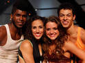 The remaining contestants perform for the last time in an attempt to win SYTYCD.