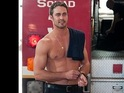 Taylor Kinney and Jesse Spencer star as the hottest firefighters in NBC show.