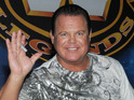 "Jerry Lawler jokes that he feels like a ""bionic man"" after heart attack."